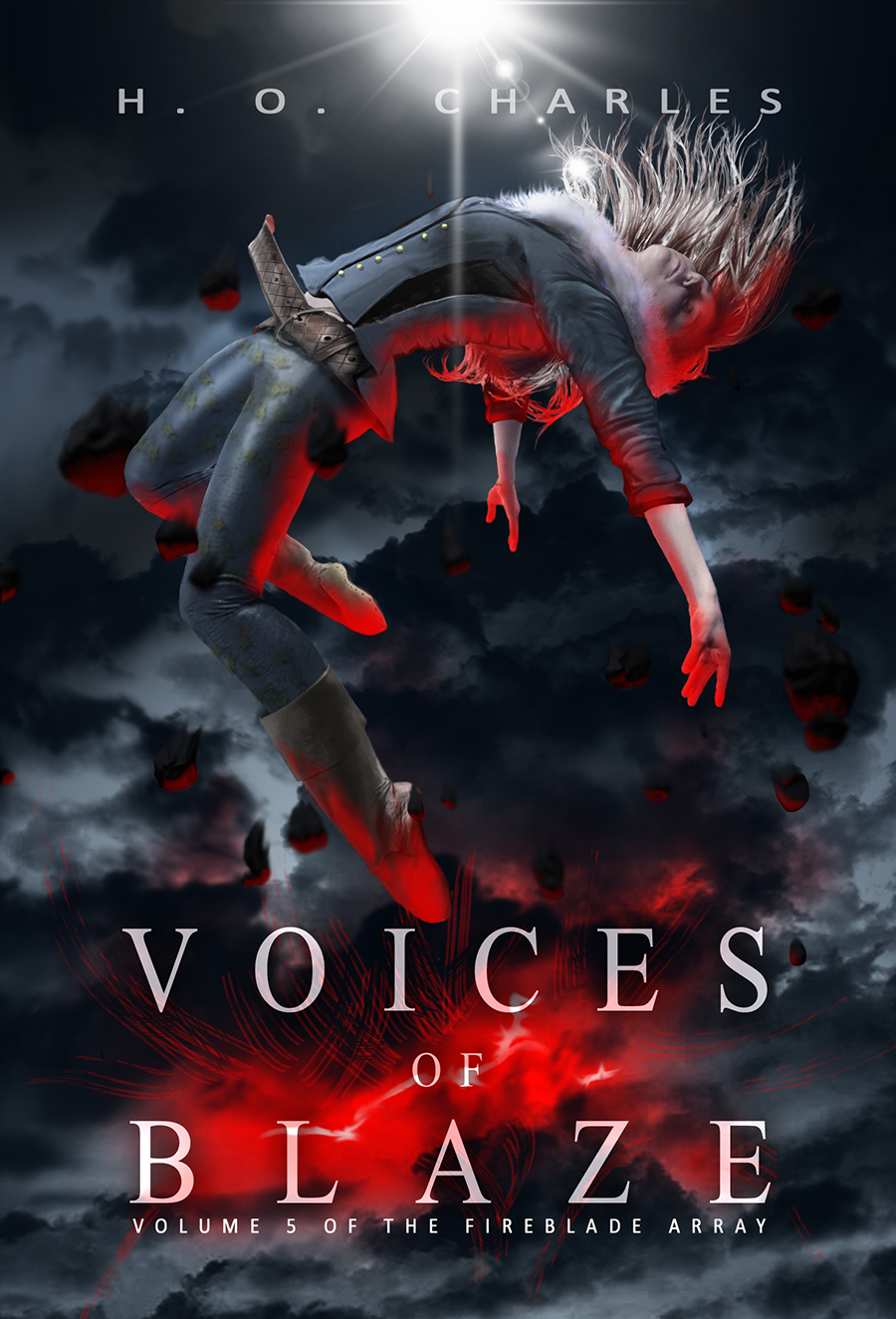 Voices of Blaze